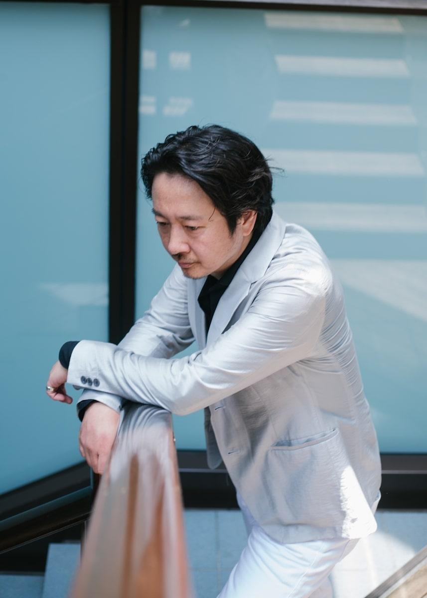 DIVINE所属 「梶原涼晴」が脚本...