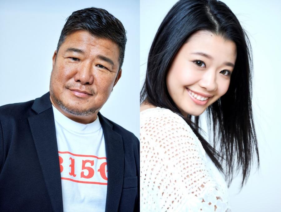 亀田史郎・姫月 3/22(日)13:59~ 関西テレビ「マルコポロリ!」出演 ...